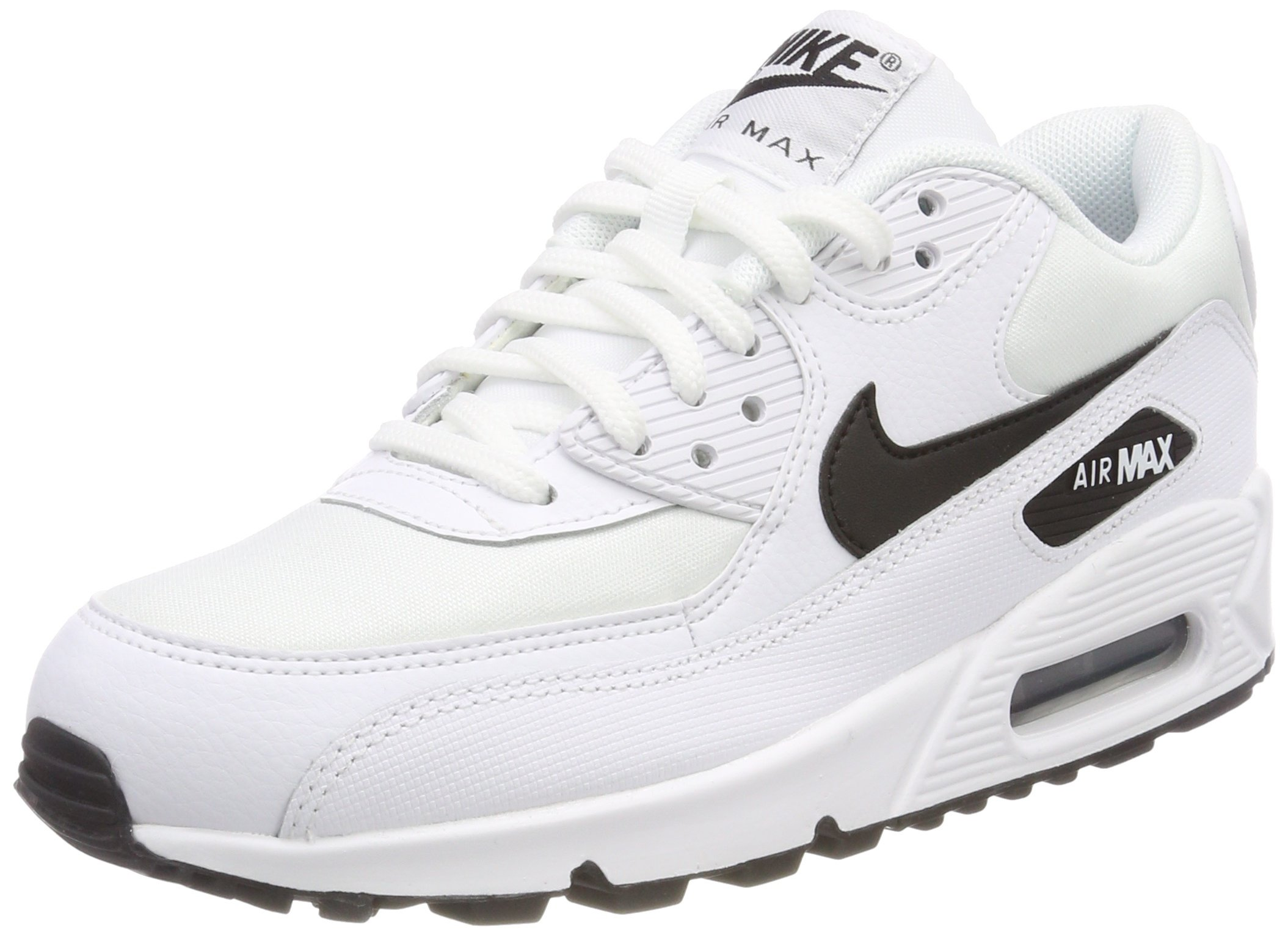 huge selection of 4d036 fe2ab Galleon - NIKE Air Max 90 Womens Style   325213 Womens 325213-131 Size 5