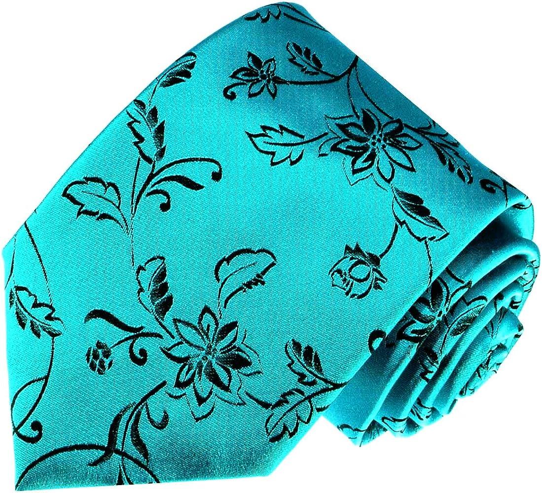 Lorenzo Cana - de gran calidad de marcas corbata de seda 100 ...