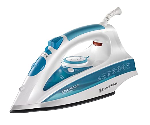 50 opinioni per Russell Hobbs 20562-56 Steamglide