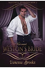 Viscount Weston's Bride (Masterful Husbands Book 2) Kindle Edition