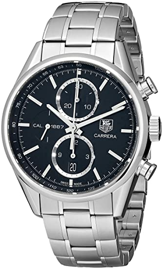 TAG Heuer CAR2110.BA0720 Carrera - Reloj