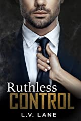 Ruthless Control: A dark Omegaverse science fiction romance (The Controllers Book 6) Kindle Edition