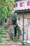 My Love Affair With Italy: Memoir of a single woman's travels to Italy spanning 45 years from a teenager to retirement