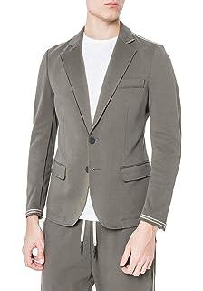 Antony Morato Blazer Herren Super Slim MMJA00362-FA550063  Amazon.de ... a9a320deeb
