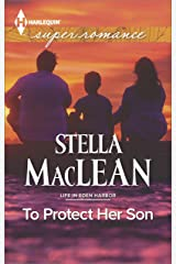 To Protect Her Son (Life in Eden Harbor Book 2) Kindle Edition