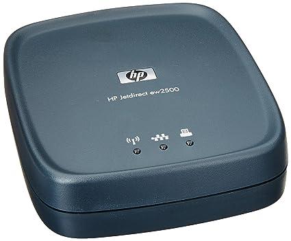 HP - Servidor de impresión (32 MB, 8 MB, HP Install Network ...