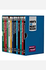 HBR's 10 Must Reads Ultimate Boxed Set (14 Books) Kindle Edition