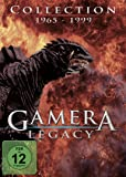 Gamera Legacy (11Discs) [Collector's Edition]