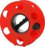 Designers Edge E-102 150 Foot Heavy Duty Cord Storage Wheel