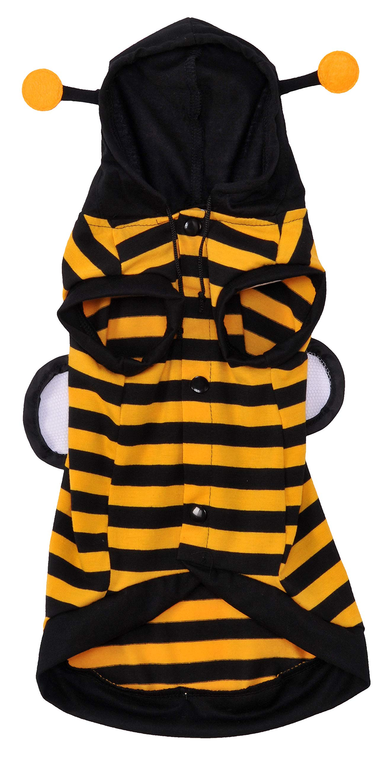 Rubie's Bumble Bee Pet Costume, X-Large by Rubie's (Image #2)