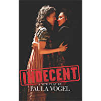 Indecent (TCG Edition) book cover
