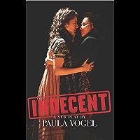 Indecent (TCG Edition) (English Edition)