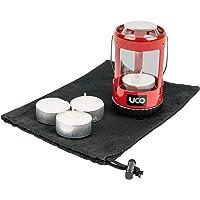 UCO Unisex's Mini Candle Lantern Kit 2.0