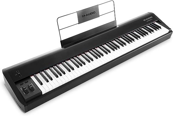 M-Audio Hammer 88 USB/MIDI Keyboard Controller