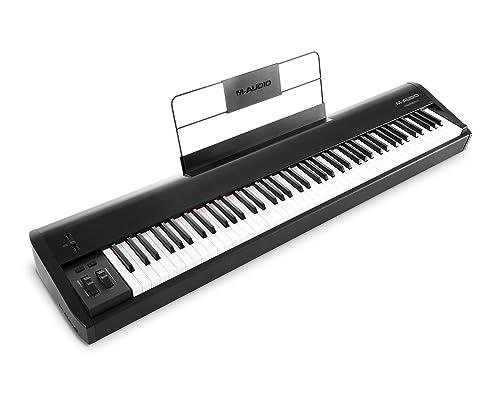 M-Audio 88-Key Hammer Action Keyboard