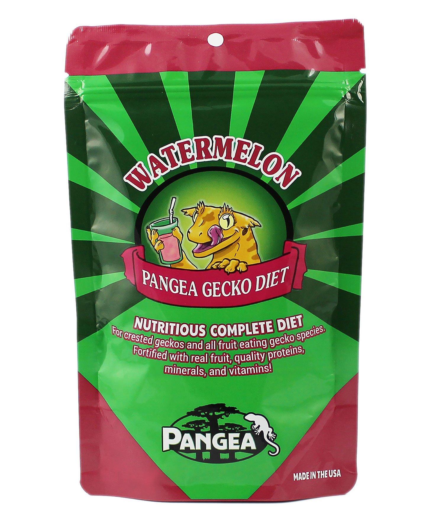 Pangea Fruit Mix Watermelon Complete Gecko Diet 1/2 LB