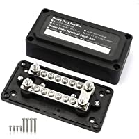 T Tocas BusBar Box - high-performance module design stroomverdelerblok