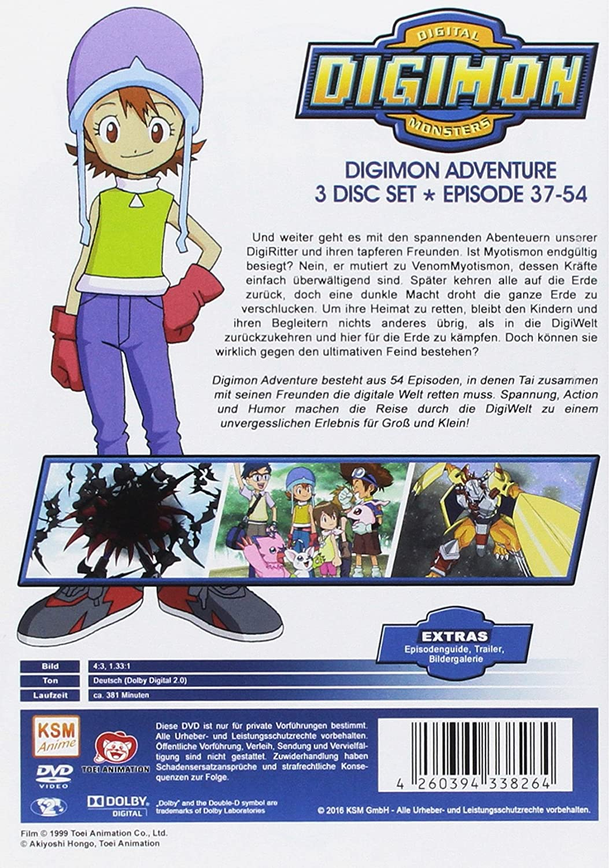 digimon adventure 2 episodes 37