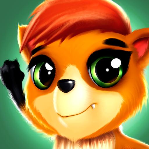 Zoo Animal Adventure Run - Run Hours Fox