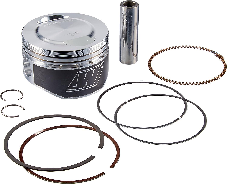 83.50mm 11:1 Compression Ratio 4-Stroke Piston Kit Wiseco 40109M08350