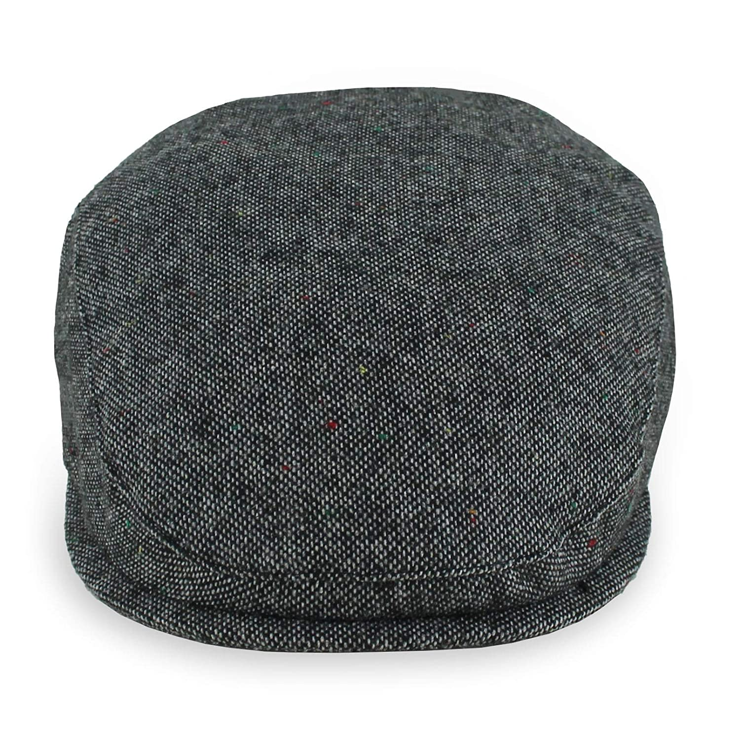Belfry Wool Blend Tweed Flat Caps Mens Womens 5 Colors at Amazon Men s  Clothing store  e4e48fc3447