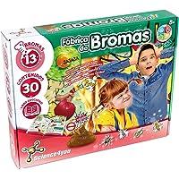 Science4you-5600983608641 Fábrica de Bromas para Niños +8 Años