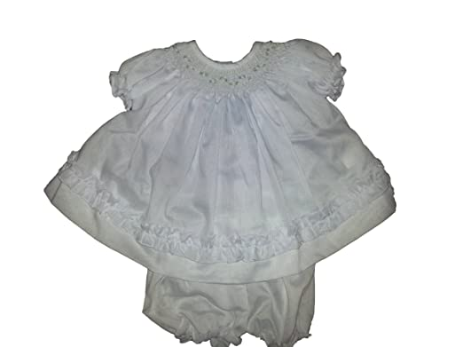 876f3985f4e9 Amazon.com: Willbeth Infant Dress: Clothing