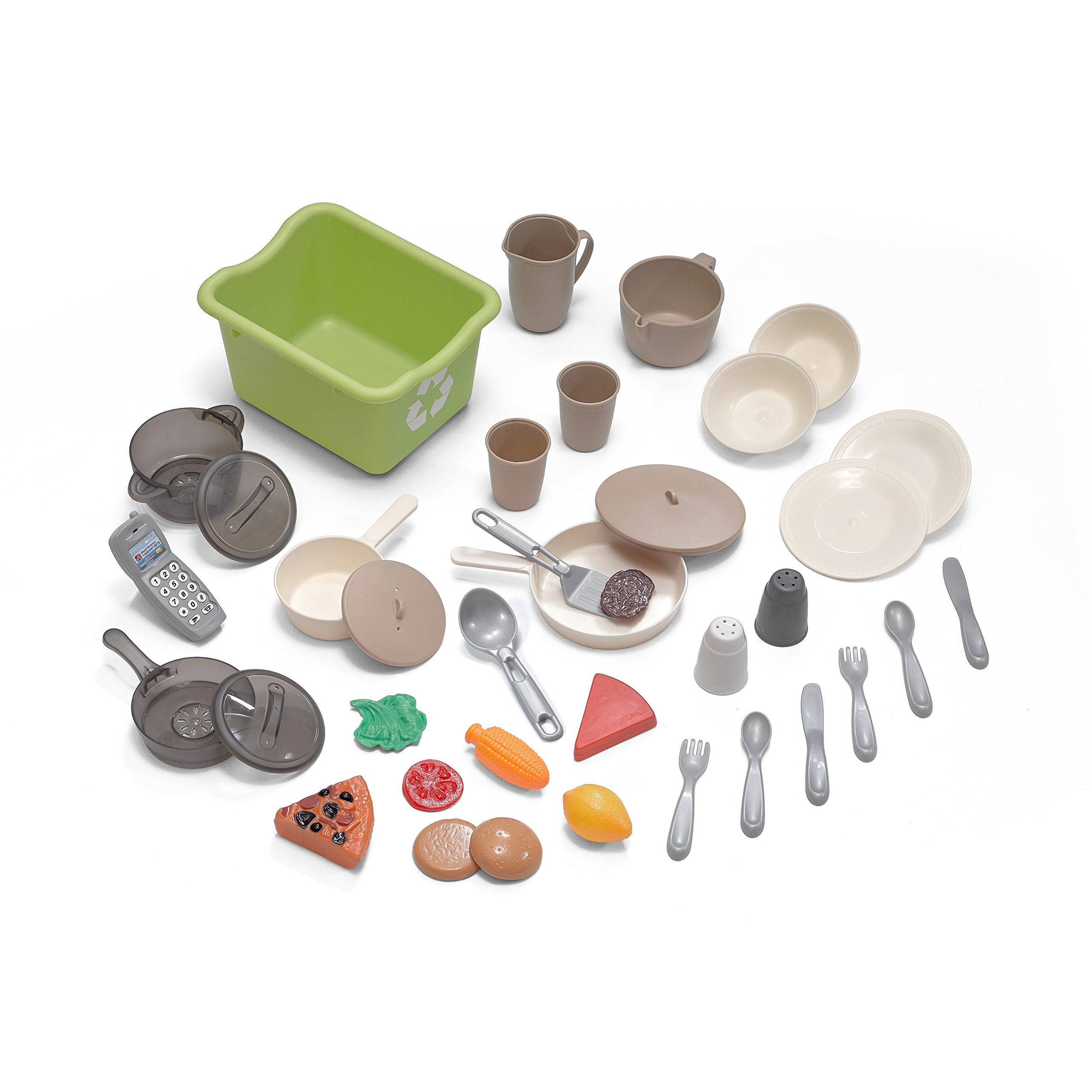 Step2 LifeStyle Dream Kitchen Playset by Step2 (Image #6)