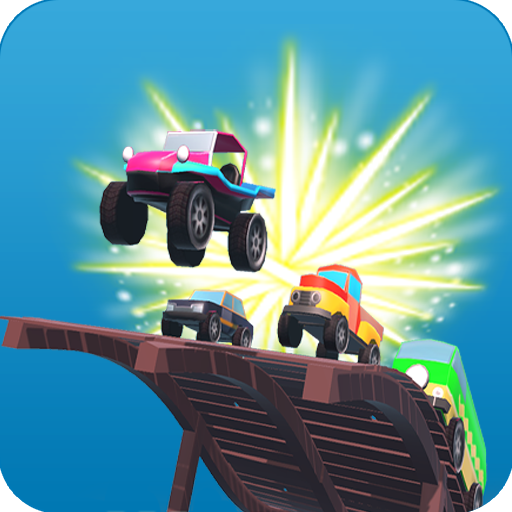 Game:Off Road Mountain Race free 2018