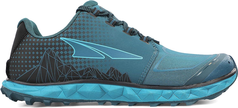 ALTRA Womens AL0A4VR4 Superior 4.5 Trail Running Shoe