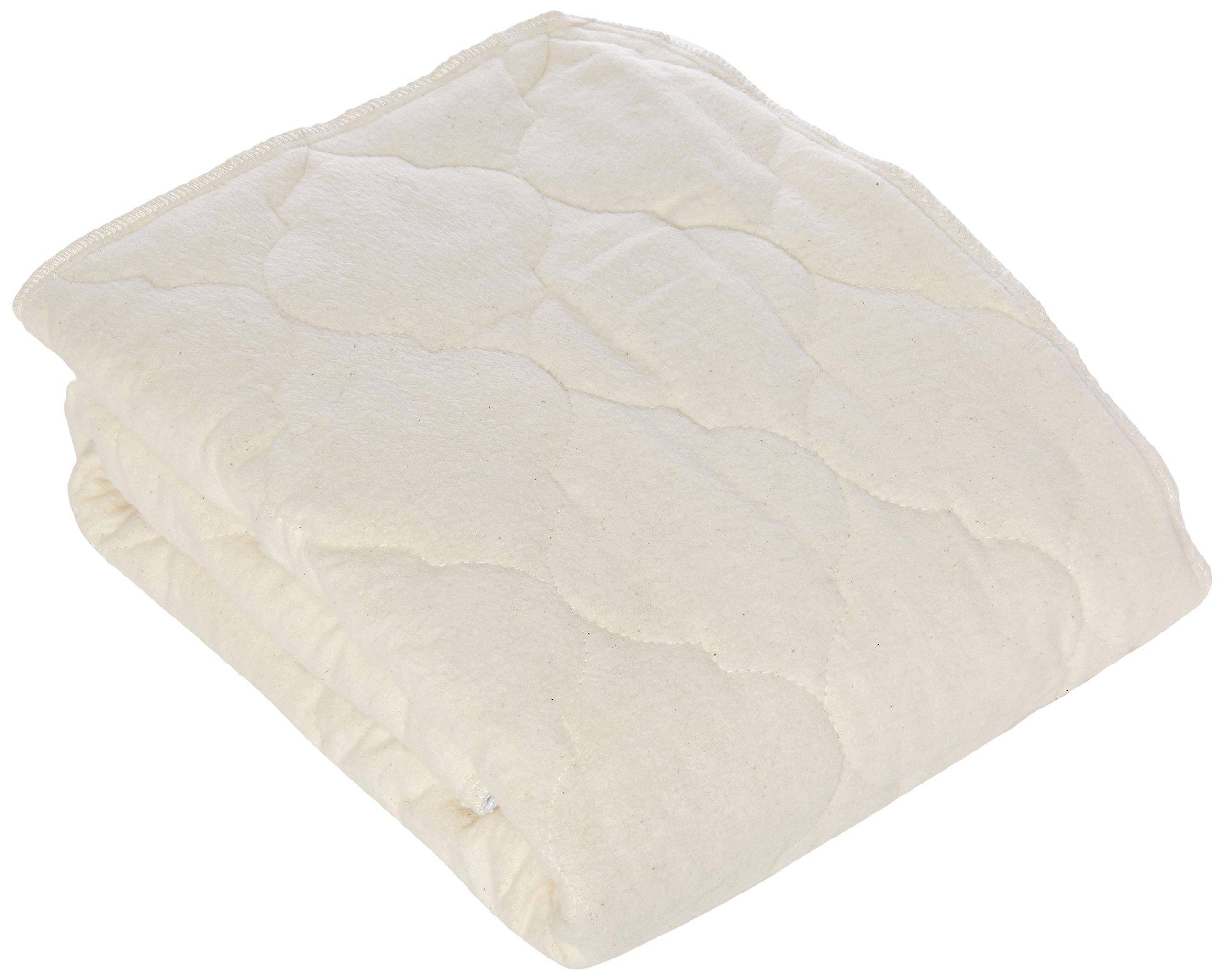 Amazon Com Snoozy Flannel Cotton Anti Allergy Waterproof