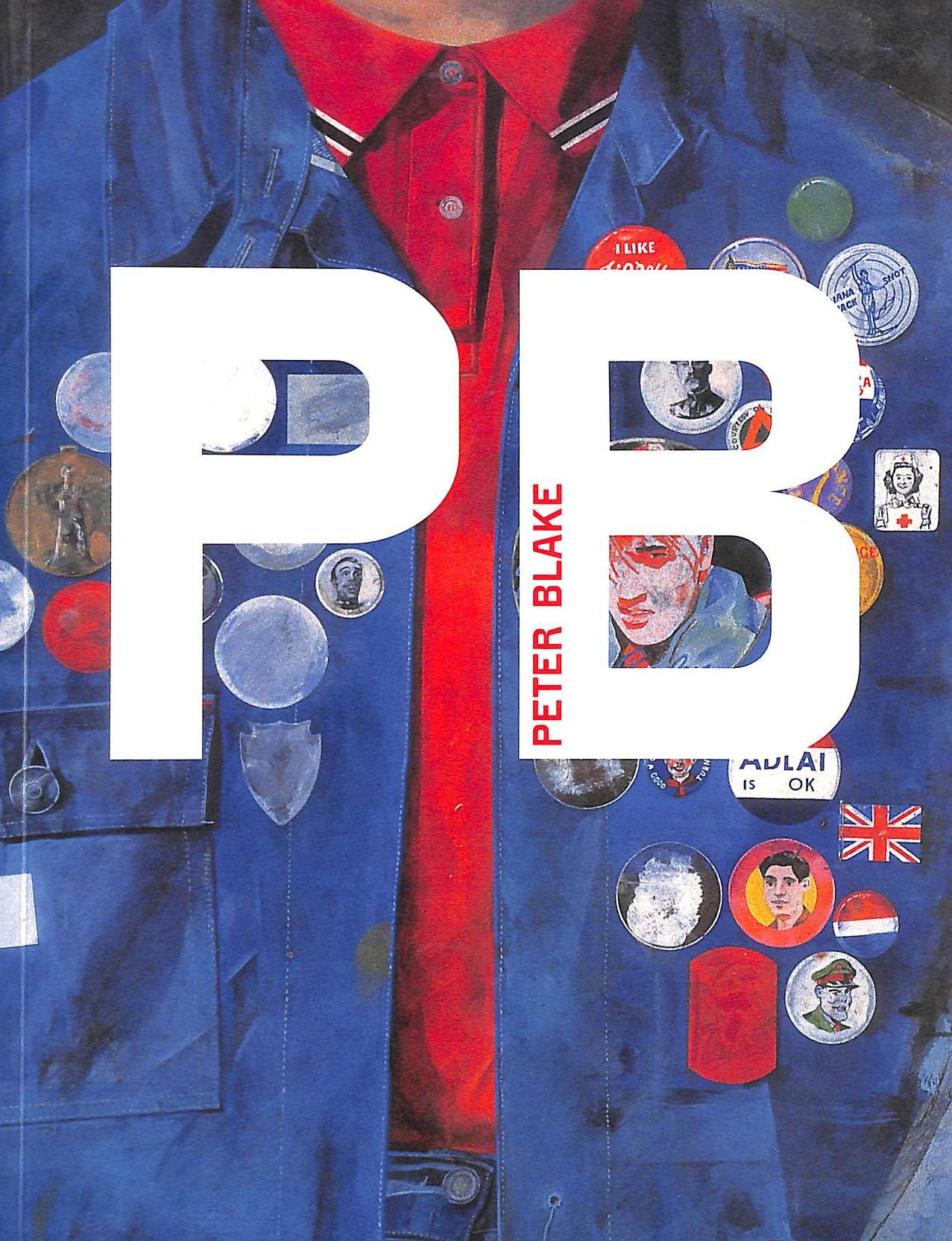 Download Peter Blake pdf