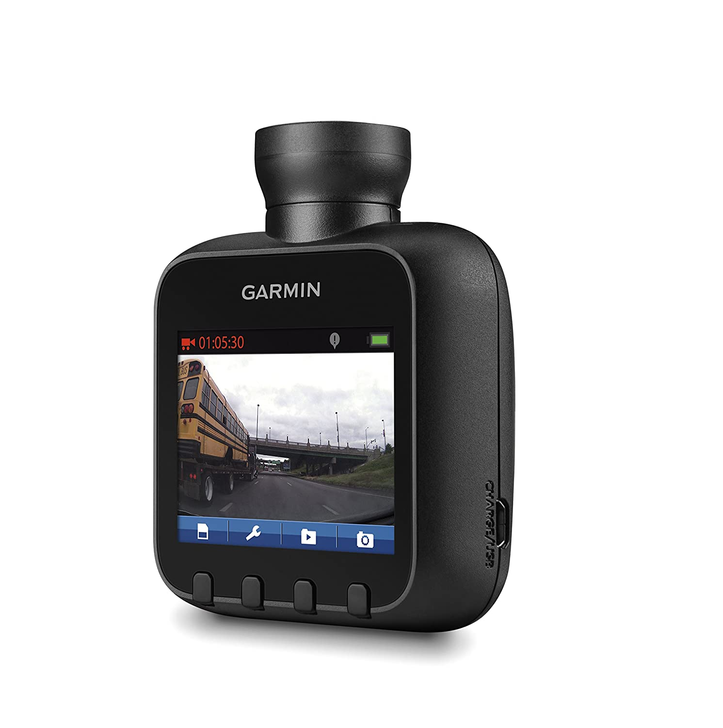 Garmin Standalone Recorder Certified Refurbished Image 1