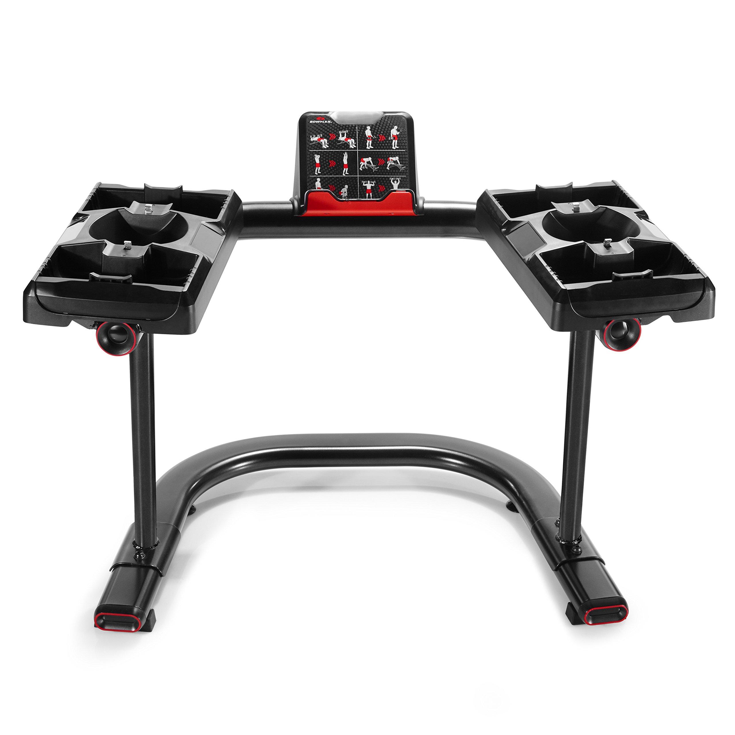 Bowflex SelectTech 560 Stand by Bowflex