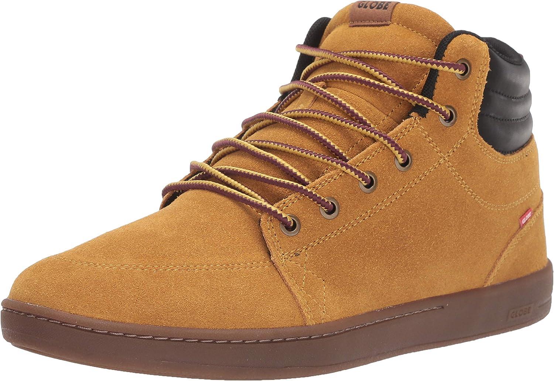 Globe Mens Gs Boot Skate Shoe