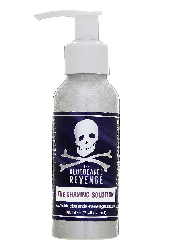 The Bluebeards Revenge Brushless Shaving Solution 100ml B00G903JHQ