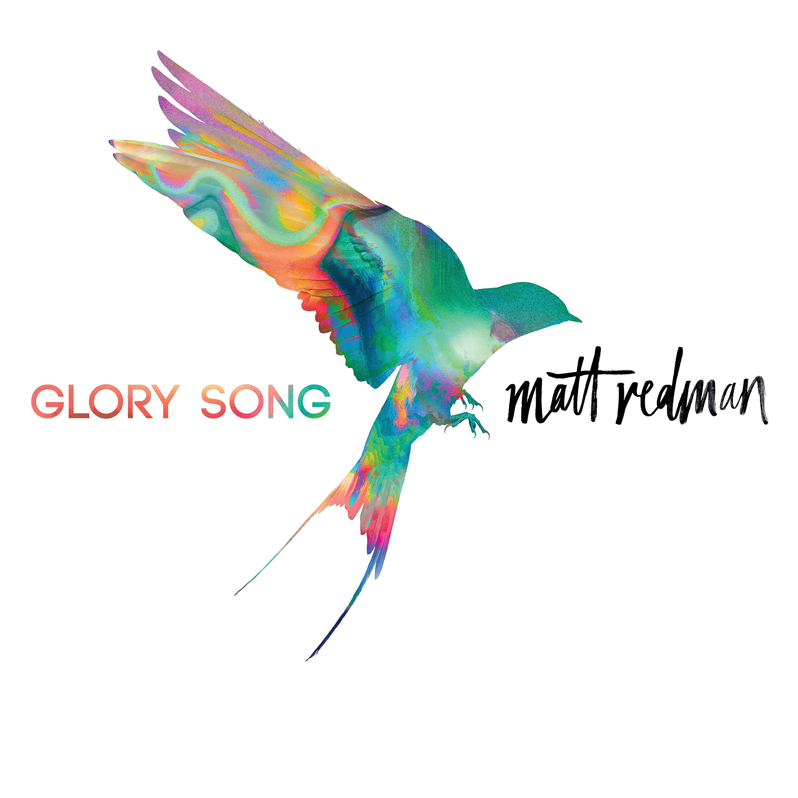 Glory Song by Capitol Christian Distribution (Image #1)