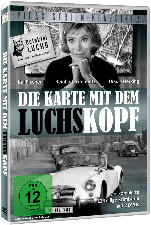 Amazon Com Die Karte Mit Dem Luchskopf Movies Tv