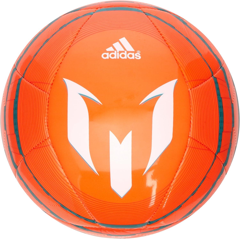 adidas Messi 10 Glider - Balón de fútbol, primavera/verano, color ...