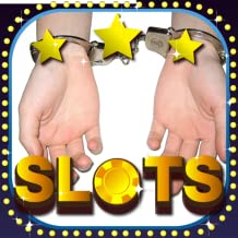 Free Slots Party Bonus : Arrested Robinson Edition - Awesome Las Vegas City Casino Game Free