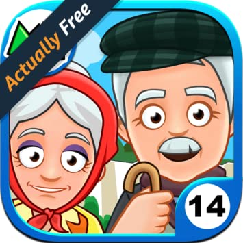 amazon com my town grandparents appstore for android