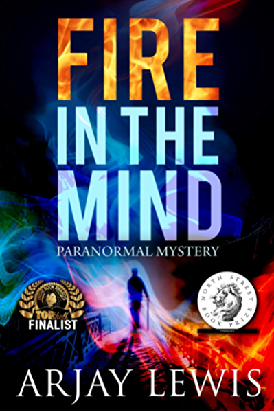 Fire In The Mind Doctor Wise Book 1 Kindle Edition By Lewis Arjay Mystery Thriller Suspense Kindle Ebooks Amazon Com