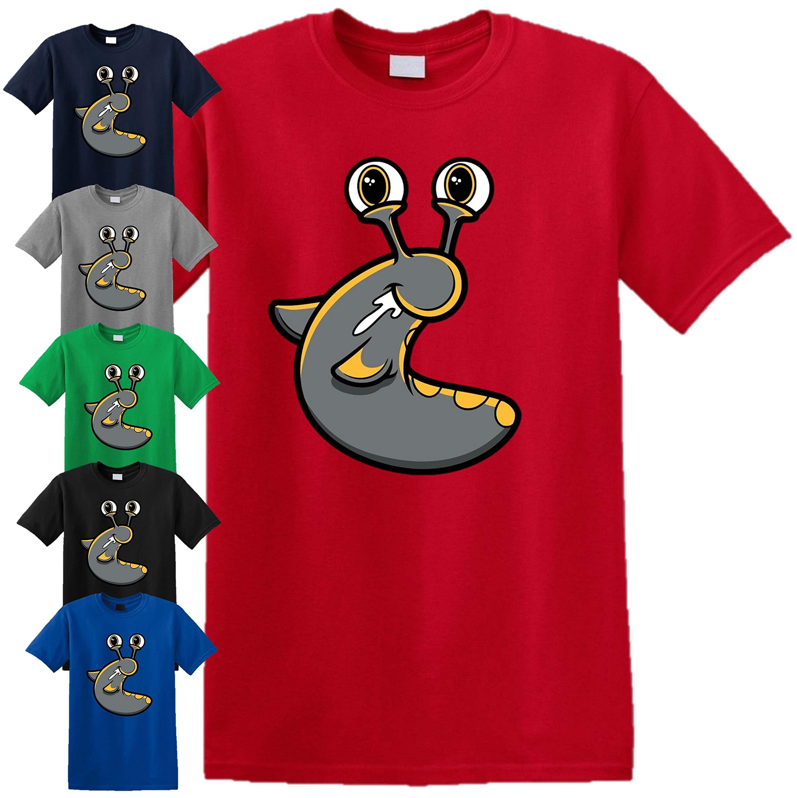 Slogoman T-Shirt Child TOP TEE Gaming Youtuber Gamer Vlogger TOP T Shirt