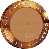 L'Oréal GLAM BRONZE TERRA 04