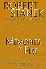 Memories of Fire (Book #3 in the Guardians of the Dragon Realms) Kindle Edition