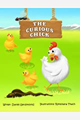 The Curious Chick (We Can Do Anything !) Kindle Edition