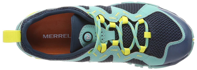 Merrell Tetrex Rapid Crest Zapatillas de Senderismo para Mujer