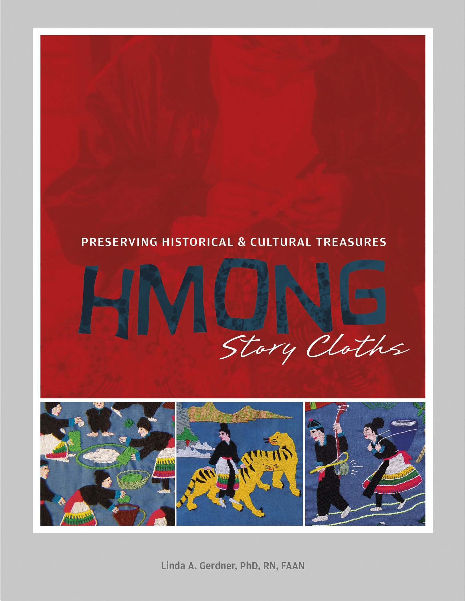 How To Make A Book Cover Cloth ~ Amazon hmong story cloths preserving historical cultural