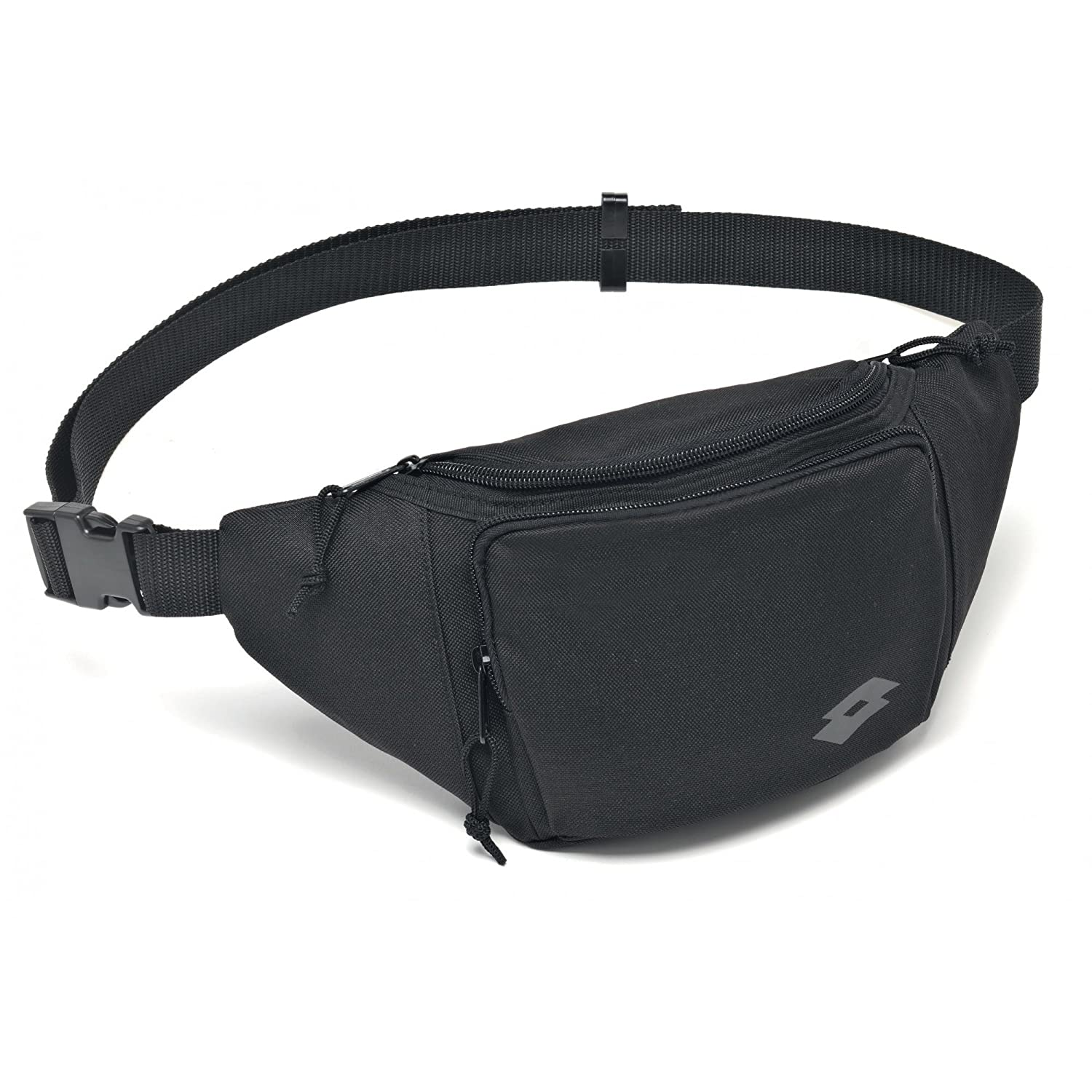 Lotto Team II Waist Bag//Hip Pack