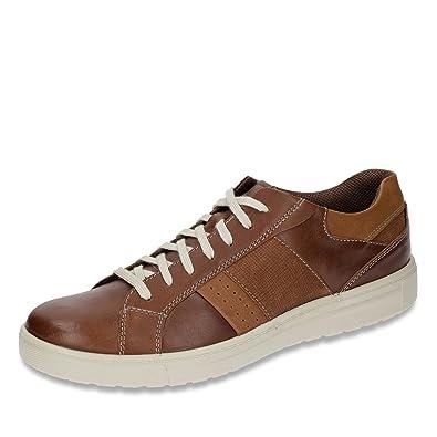 Chaussures à lacets noir 40 by Jomos Air Comfort Vue La Vente En Ligne De Gros rIvny